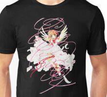 Sakura The CardCaptor Unisex T-Shirt