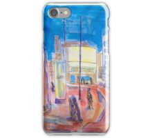 The Cornerhouse, Manchester iPhone Case/Skin
