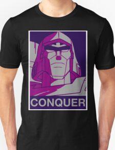 Megatron - Conquer T-Shirt