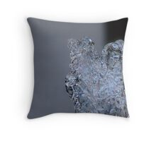 all we are saying Throw Pillow