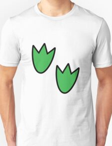 Dinosaur Footprints T-Shirt