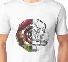 Color & Monochrome  Unisex T-Shirt