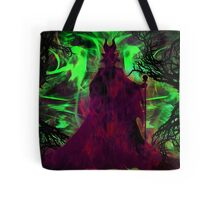 Eye of Maleficent Tote Bag