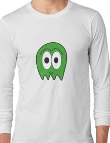 Squiddle Long Sleeve T-Shirt