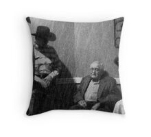 A Member of The Great Generation!  Throw Pillow