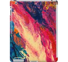 Abstract Explosiveness iPad Case/Skin