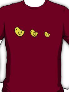 Yellow Chicks T-Shirt