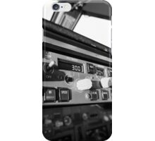 The autopilot iPhone Case/Skin