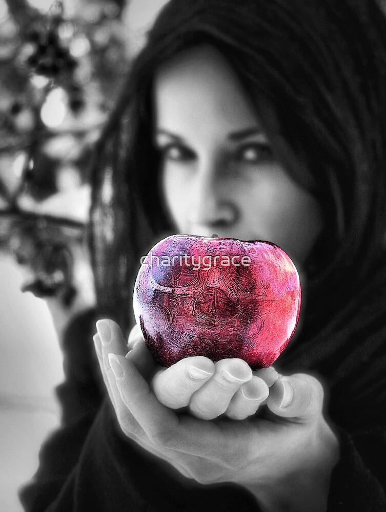 poison apples by charitygrace