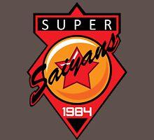 Super Saiyans Baseball Unisex T-Shirt