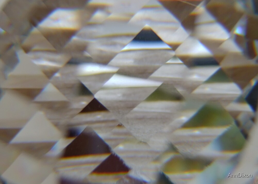 Diamonds are Forever by AnnDixon