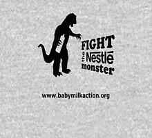 Boycott  Mens V-Neck T-Shirt