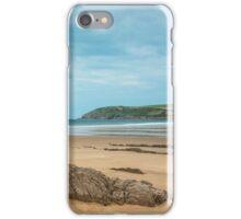 Croyde Bay Devon iPhone Case/Skin
