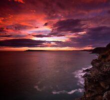 Bass Coast by Travis Easton