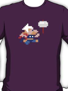 8-Bit Thor T-Shirt