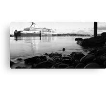 Spirit Of The Sea Canvas Print