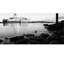 Spirit Of The Sea Photographic Print