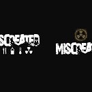 Miscreated Design 2 Black (Official) by Miscreated