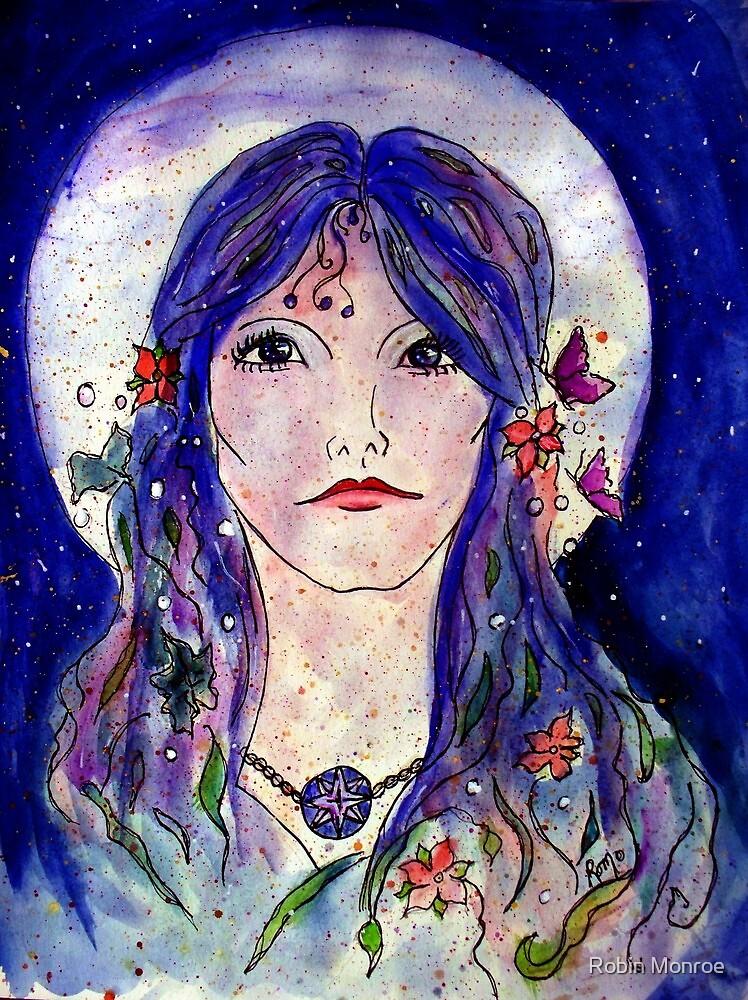 A Sense of Wonder by Robin Monroe