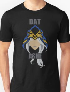 League of Legends: Dat Ashe! T-Shirt