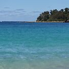 Murrays Beach, Jervis Bay, NSW by BronReid