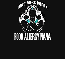 Food Allergy Nana Unisex T-Shirt