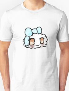 Little girl cloud T-Shirt