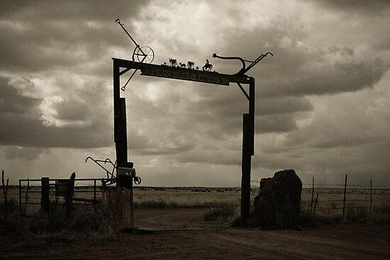 Rock Art Ranch by VVVenus