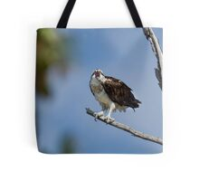 Hey You Listen Up! Tote Bag