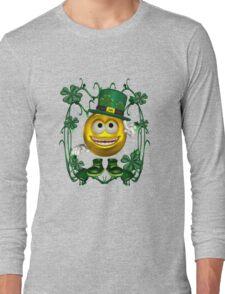 Lucky Flynn Long Sleeve T-Shirt
