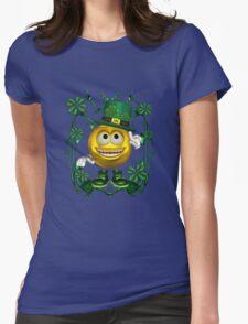 Lucky Flynn Womens Fitted T-Shirt