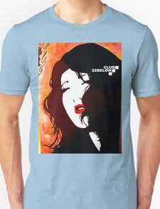 Portrait T-Shirt