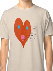 My Heart Can Sing Classic T-Shirt