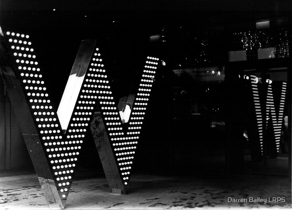 W      (35mm) by Darren Bailey LRPS