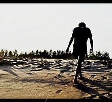Life's A Beach..!!  by abhibhat