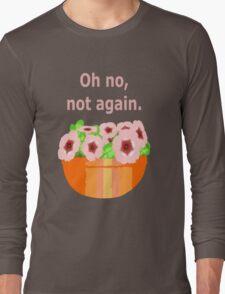 Agrajag Long Sleeve T-Shirt