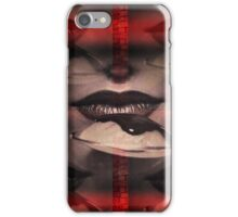 driven to distraction in the dull age iPhone Case/Skin