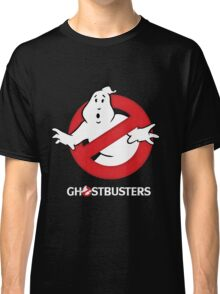 Ghostbusters Classic T-Shirt