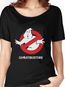 Ghostbusters Women's Relaxed Fit T-Shirt