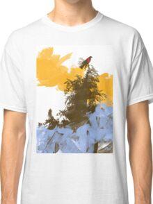 Morning Mist Classic T-Shirt