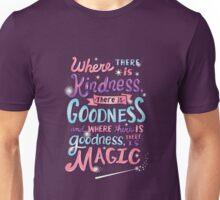 Kindness, Goodness, & Magic T-Shirt