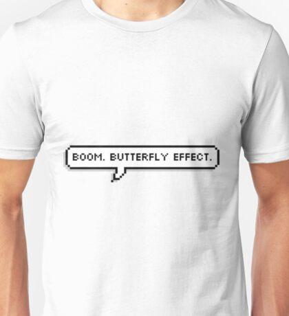 Until Dawn Chris Quote Unisex T-Shirt