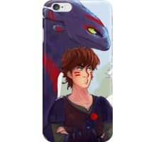 Hiccup case iPhone Case/Skin