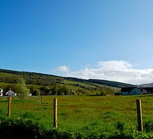 The Hills of Drumnadrochit by ScottishVet