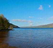 Loch Ness by ScottishVet