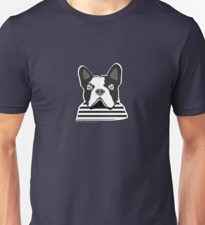 boris 2 Unisex T-Shirt