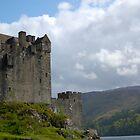 Eilean Donan Castle by ScottishVet