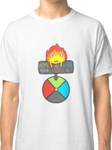 Moving Home Classic T-Shirt