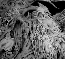 The Goatlord by darthmutt