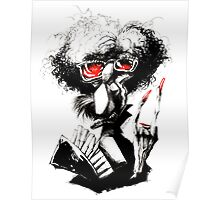 Charly Garcia Poster